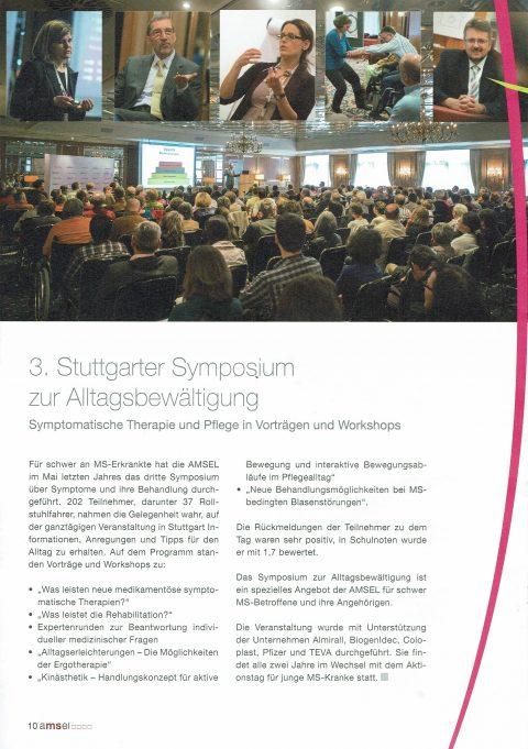 Bildrechte und Textquelle: www.amsel.de