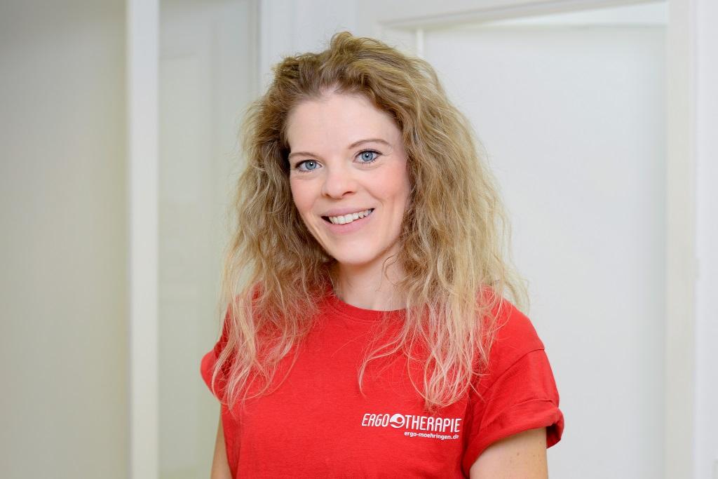 Frederike Möller