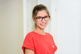 Lena Intlekofer